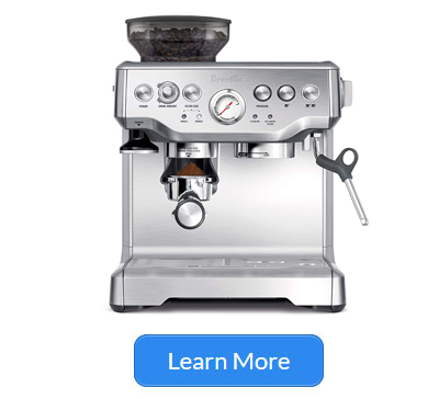 The Best Home Espresso Machine Of 2019