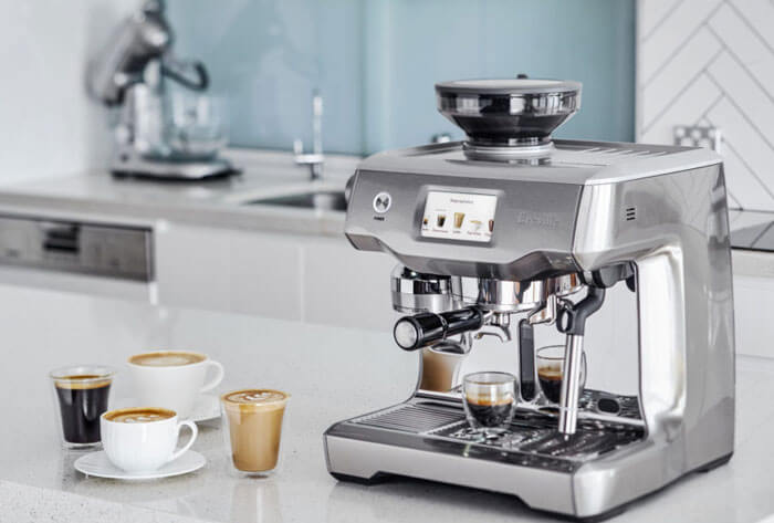 Best Home Espresso Machine Buying Guide